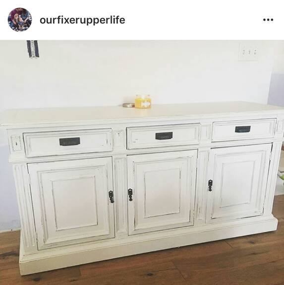 our fixer upper life instagram after